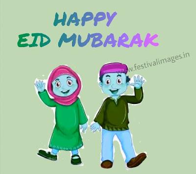 Best Eid Mubarak quotes Images wallpaper