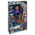 Monster High Robecca Steam Art Class Doll