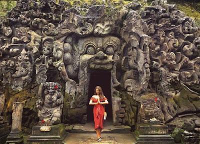 Tempat Wisata Di Ubud Bali Yang Lagi Hits
