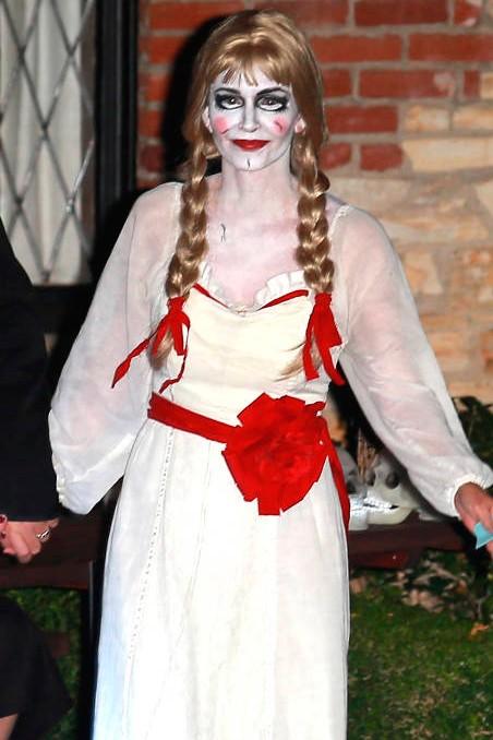 Los mejores disfraces para Halloween MuyViralescom