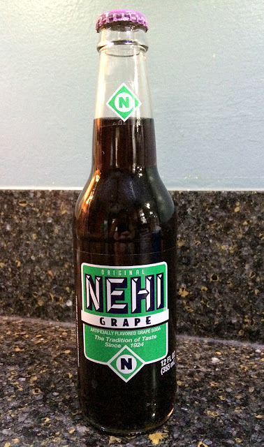 Nehi Grape