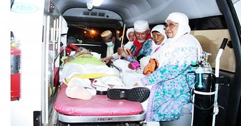 Idap Kanker Darah, Jamaah Haji Asal Jawa Timur Ini Meninggal Di Makkah