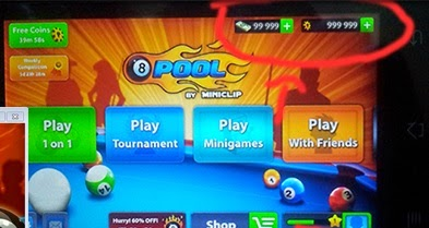 Pc miniclip download pool ball free for by 8