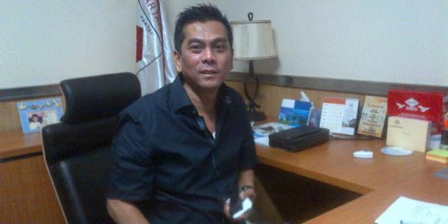 Sehari Sebelum Ditangkap KPK, Sanusi Minta Tindak Tegas Pelaku Pungli di TPU