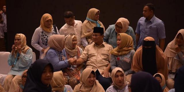 Timses Prabowo-Sandi: Alhamdulillah Media Sosial Kami Unggul