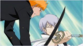 อิจิโกะ vs อิจิมารุ
