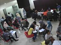 Pendaftaran Mahasiswa Baru S1 dan S2