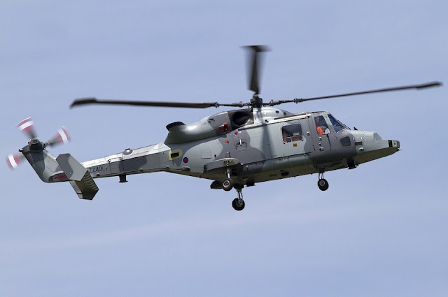 FINMECCANICA SIGNS A CONTRACT WITH PHILIPPINE NAVY FOR AW159 HELICOPTERS