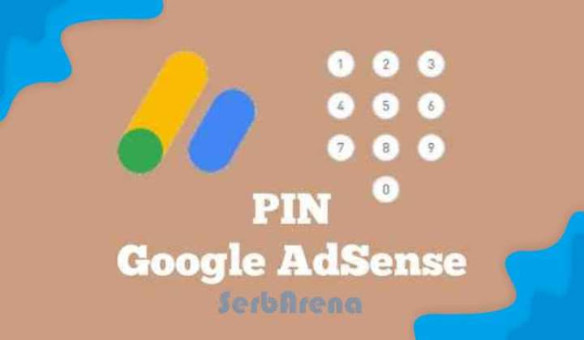 Cara PIN Google AdSense Cepat Datang untuk Verifikasi