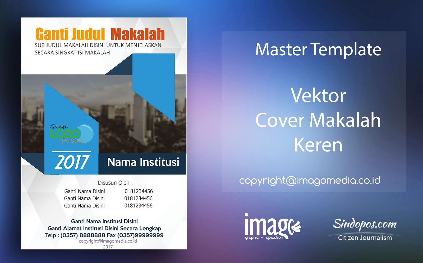 download cover makalah