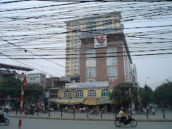 Cables in Vietnam