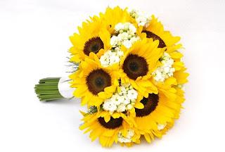 buket-bunga-matahari-surabaya