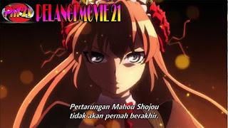 Mahou Shoujo Tokushusen Asuka Episode 1 Subtitle Indonesia