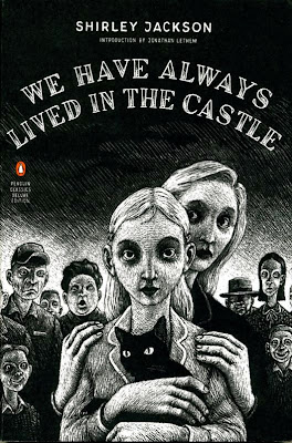 We Have Always Lived in the Castle by Shirley Jackson – Front Cover