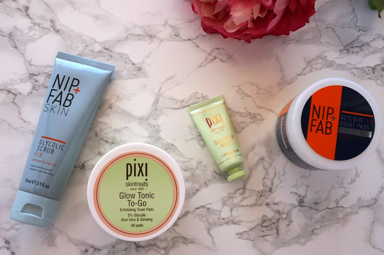 Acne Prone & Anti-Aging Skincare Products   beautywithlily.com