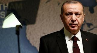 أردوغان: تركيا انهت استعداداتها النهائية لخلق مناطق أكثر أمنا في سوريا