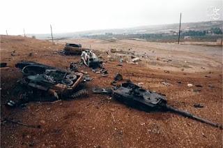 تركيا تطلق طلبية جديدة لرفع مستوى دباباتها (Leopard 2A4 و M60A3 ) 002