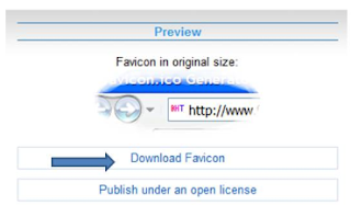 Download Your Favicon