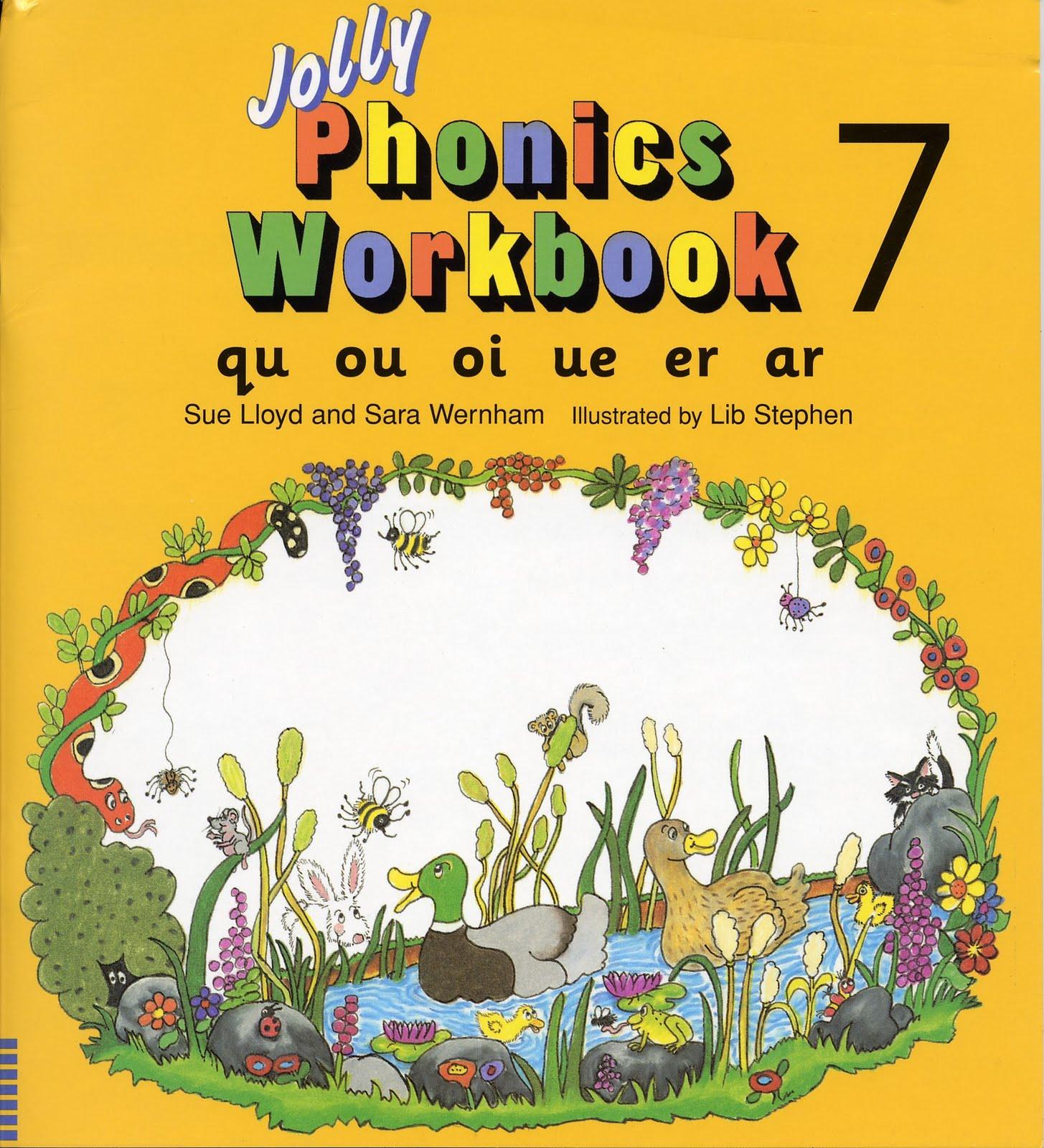 Ebooks For Children Blog Children09 Fshare Jolly Phonics Workbook 1