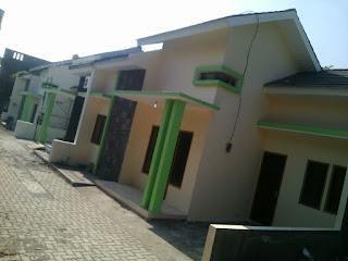 Jual Rumah Cepat Pagesangan Surabaya