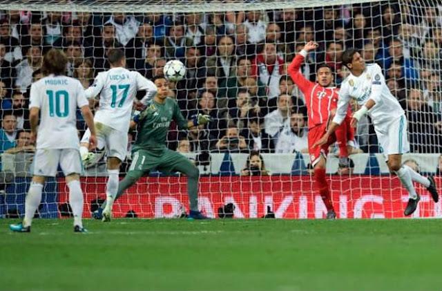 Real mơ 3 năm ẵm cúp C1: Có hơn Barca ăn 6 và Tây Ban Nha huyền thoại? 1