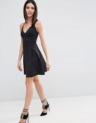 b15b4548e9f77 ▷ Vestidos Cortos  64 IDEAS de Como Vestir que Están de Moda ...