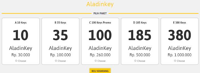 Cara Membeli Aladinkey di BoxAladin Mudah, Cara Beli Aladinkey mudah diboxaladin, cara mudah beli kunci aladin di boxaladin, cara bayar aladinkey diboxaladin, cara pembayaran aladinkey di boxaladin.