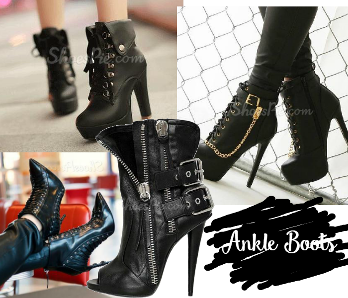 ankle boots baratas, cheap ankle boots