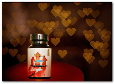 Prolargent Size Natural Capsules
