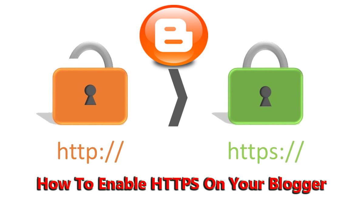 How To Enable HTTPS On Your Blogger