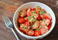 salada tomatinho