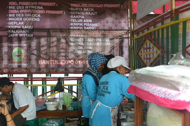 Kecamatan Pundong Bantul Expo