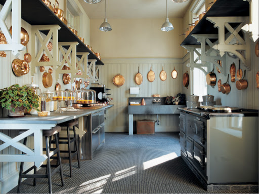 Until Then I Am Sharing Some Amazing Copper In Amazing Kitchens That  Hopefully Inspire You As Much As They Did Me.