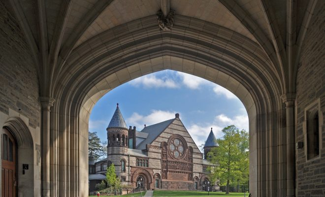 The aaaed blog princeton sues the federal government to - Princeton university office of admissions ...