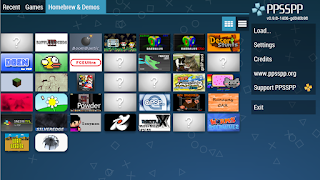 PPSSPP Gold PSP Emulator For Android V1.2.2.0 APK + Game PPSSPP