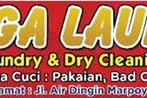 Lowongan Jingga Laundry Pekanbaru Oktober 2018