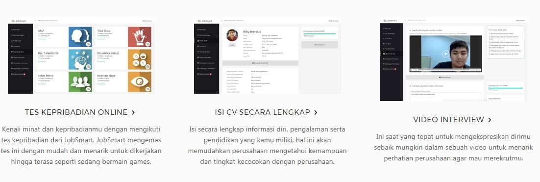 Jobsmart.co.id: Situs Informasi Lowongan Kerja Terbaru di Indonesia