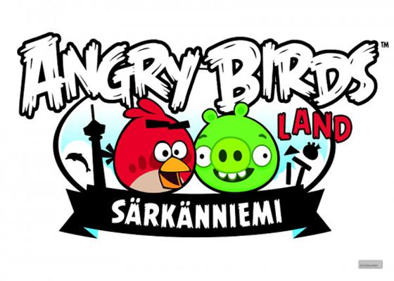 Parque temático do Angry Birds será aberto na Finlândia