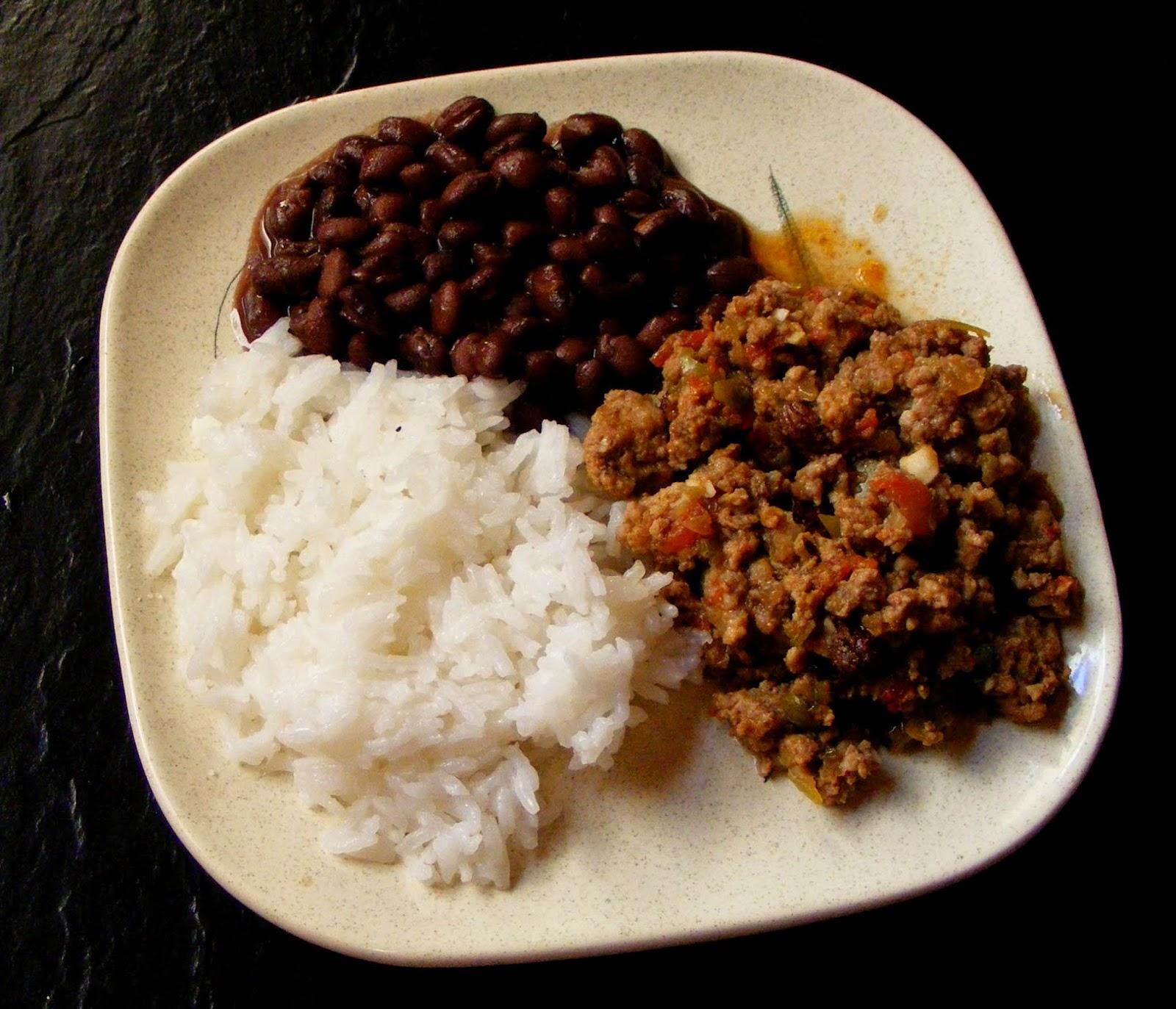 Cuban Style Picadillo America S Test Kitchen