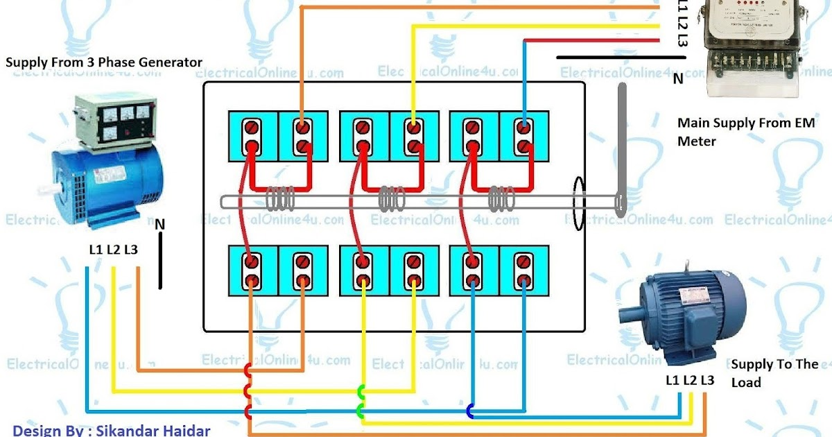 3%2Bphase%2Bmanual%2Bchangeover%2Bswitch%2Bwiring%2Bdiagram 3 phase manual changeover switch wiring diagram for generator manual transfer switch wiring diagram at reclaimingppi.co