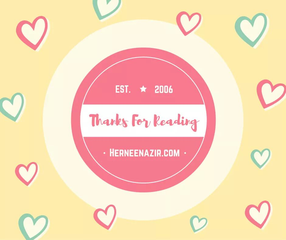 MAIN BLOG >>HERNEENAZIR.COM