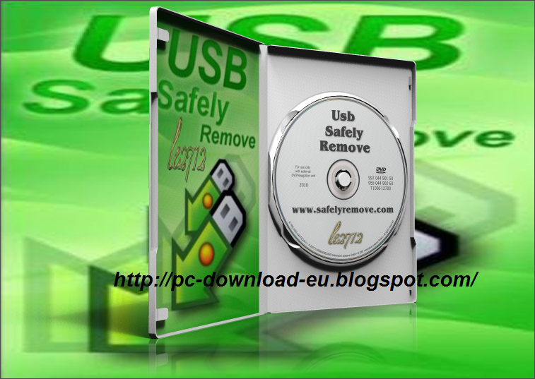 Free software usb safely remove!