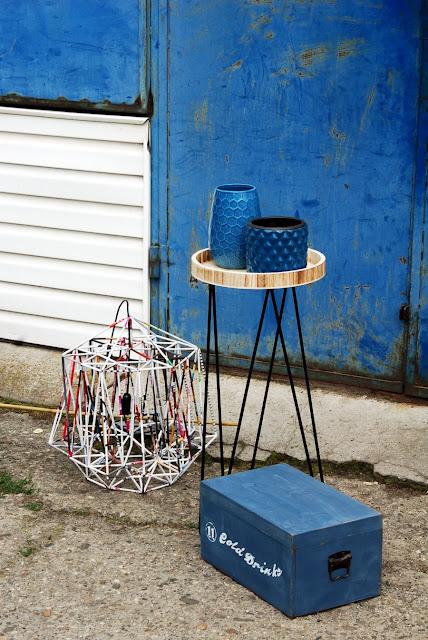 Niczego Sobie: design, interior, skandynawski styl, dodatki minimal oraz industrial