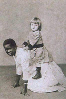 La esclava poeta