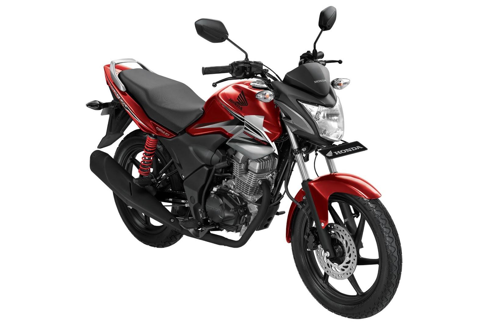 Kopi Hangat Sepeda Motor Honda Indonesia