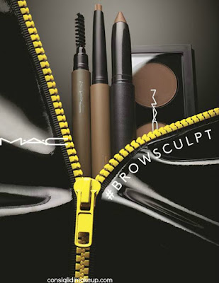Preview: Brow Sculpt - MAC