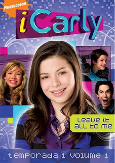 iCarly – Todas temporadas