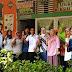 Perpustakaan SMPN 1 dan SD 13 Sungai Durian Kota Sawahlunto Lakukan Akreditasi