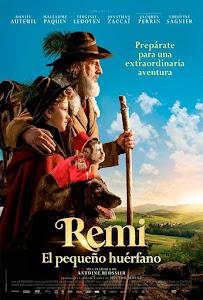 Remi: El Pequeño Huérfano / Un Niño sin Familia