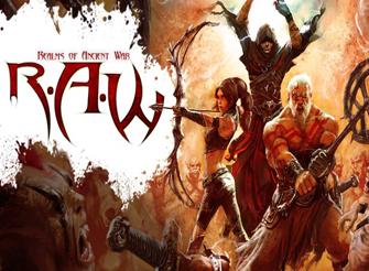 RAW: Realms Of Ancient War [Full] [Español] [MEGA]